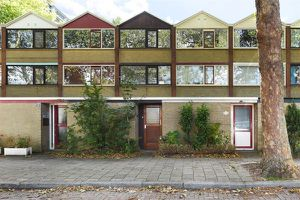 For rent: House Delft Brahmslaan