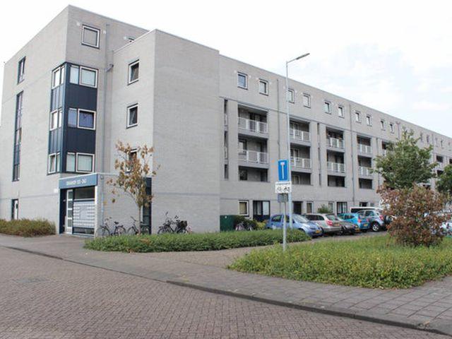 For rent: Apartment Leidschendam Grashof