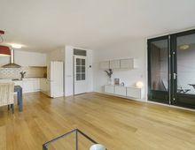 Apartment Westeinde in Den Haag