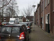 Kamer Pluimstraat in Enschede