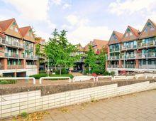 Appartement Stroveer in Rotterdam