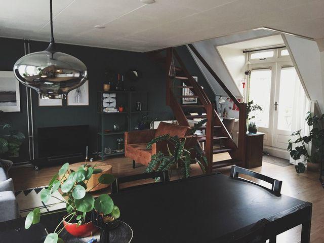 For rent: Apartment Enschede Oldenzaalsestraat
