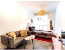 Appartement Van Geenstraat in Den Haag