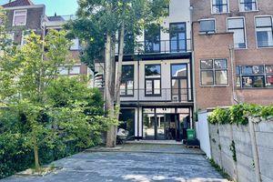 For rent: Apartment Den Haag Trompstraat