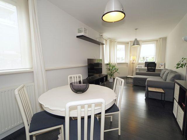 Te huur: Appartement Rotterdam Spoorsingel