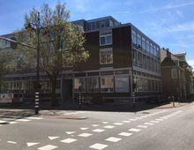 Apartment Ir. Driessenstraat in Leiden