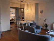 Apartment Valeriusstraat in Den Haag