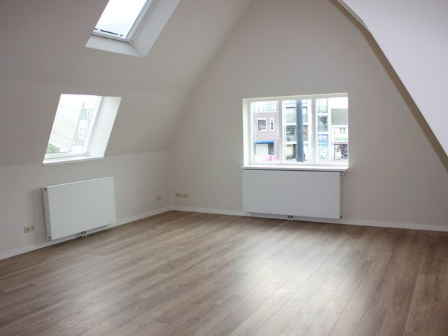 Te huur: Appartement Eindhoven Bakkerstraat