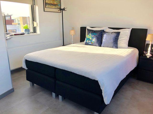 Te huur: Appartement Zandvoort Kromboomsveld