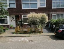 Appartement Van Dieststraat in Rotterdam