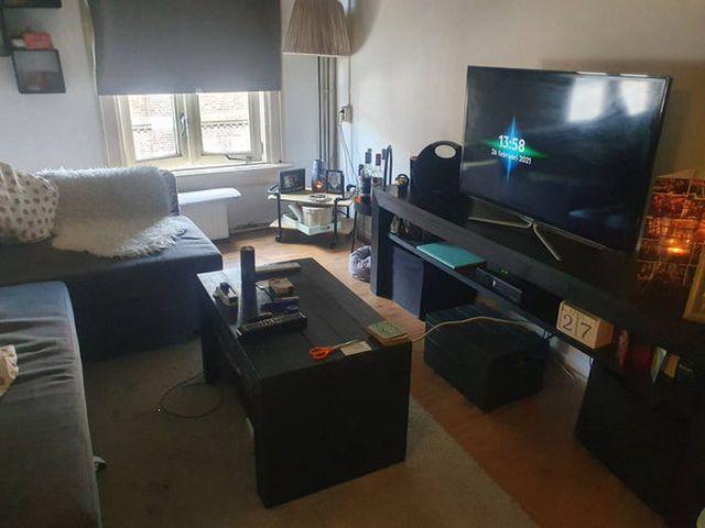 For rent: Studio Zwolle Voorstraat