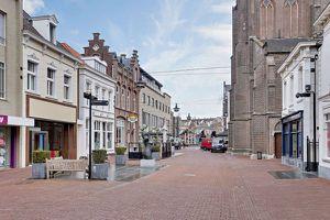 For rent: Apartment Helmond Kerkweg