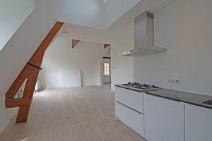 For rent: Apartment Den Haag Stadhouderslaan