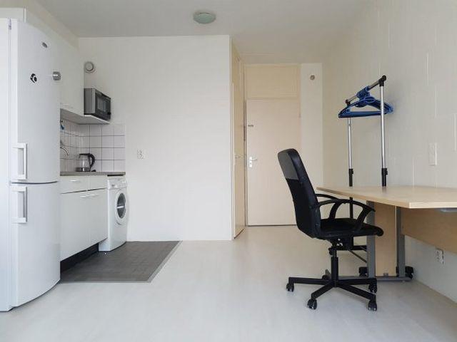 Te huur: Studio Leiden Koolstraat