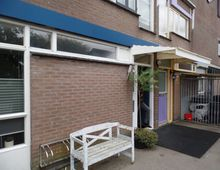 Huurwoning Beverweide in Nieuwegein