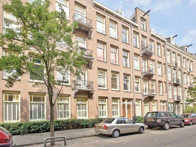 For rent: Apartment Amsterdam Ruysdaelstraat