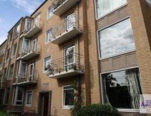 Appartement Lessinglaan in Utrecht