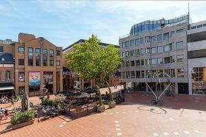 Te huur: Appartement Eindhoven Markt