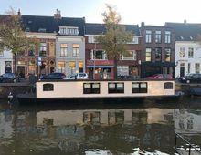 Huurwoning Turfsingel in Groningen