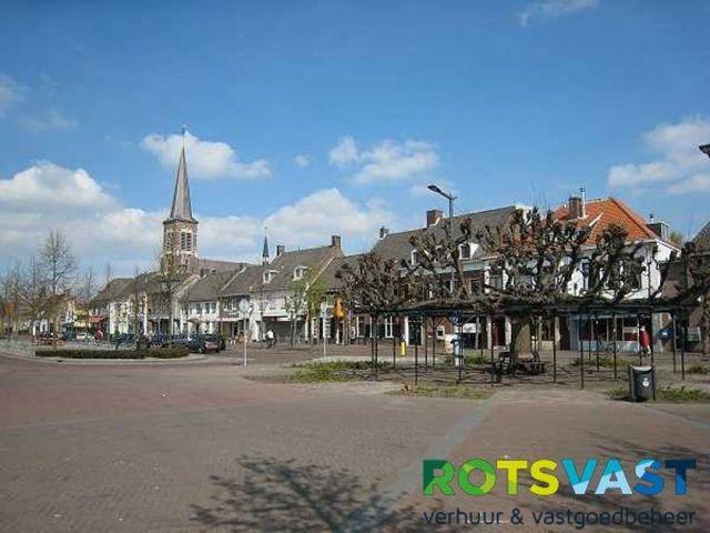 For rent: Apartment Etten-Leur Markt