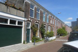 For rent: Apartment Delft Van Renswoudestraat