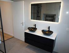 Appartement Drebbelstraat in Den Haag