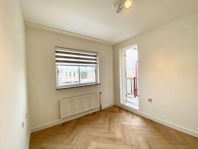 For rent: Apartment Rotterdam Stationssingel
