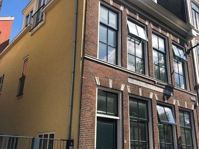Te huur: Appartement Leeuwarden Voorstreek