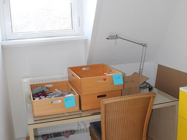 For rent: Apartment Amsterdam Meeuwenlaan