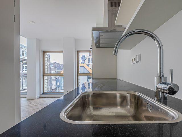 For rent: Apartment Amsterdam Lange Leidsedwarsstraat