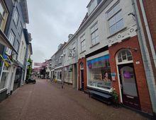 Appartement Klarestraat in Arnhem