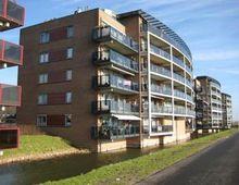 Appartement Selma Lagerlofstraat in Spijkenisse