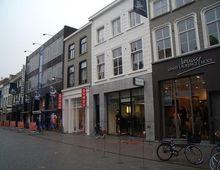 Appartement Veemarktstraat in Breda