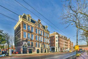 Te huur: Appartement Amsterdam Marnixstraat