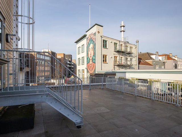 For rent: Apartment Arnhem Patersstraat