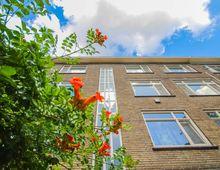 Apartment Nolensstraat in Rotterdam