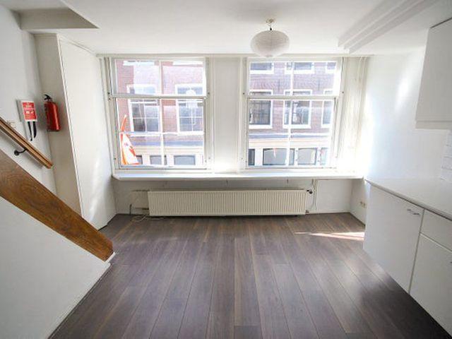 Te huur: Appartement Amsterdam Tweede Tuindwarsstraat