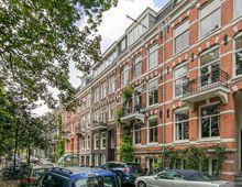 Apartment Grensstraat in Amsterdam