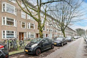 For rent: Apartment Amsterdam Boterdiepstraat