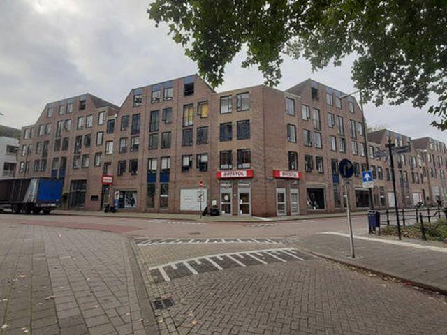 Te huur: Appartement Den Bosch Pastoor de Kroonstraat