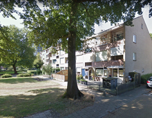 Kamer Niersstraat in Enschede