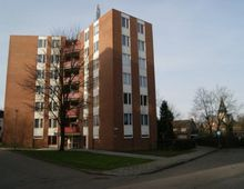 Appartement Berghofstraat in Eygelshoven
