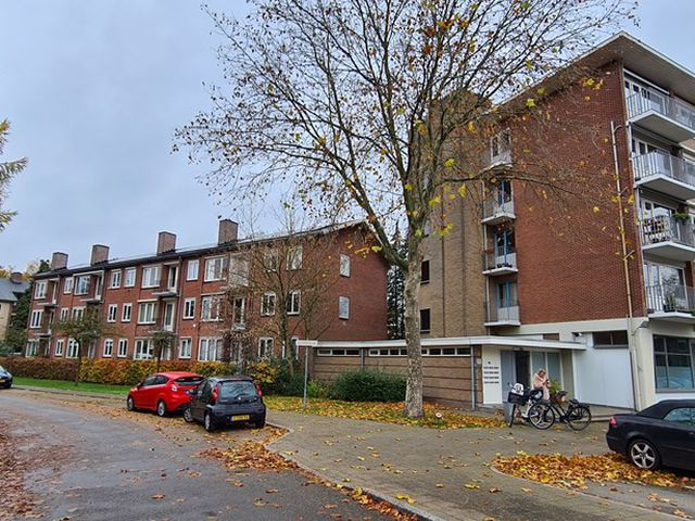 For rent: Apartment Zeist Van Tetslaan