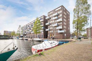 For rent: Apartment Amsterdam Jan de Jonghkade