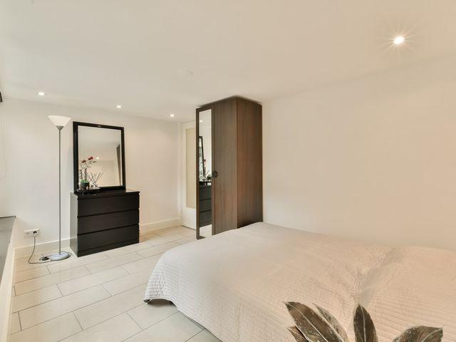 Te huur: Appartement Amsterdam Da Costakade