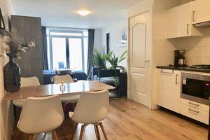 Te huur: Appartement Den Haag Jan Blankenstraat