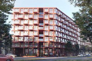 For rent: Apartment Amsterdam Bella Vistastraat
