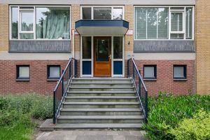 For rent: Apartment Utrecht Karel Doormanlaan