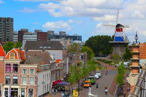 Te huur: Appartement Leiden Turfmarkt