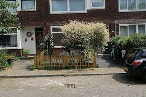 Te huur: Appartement Rotterdam Van Dieststraat